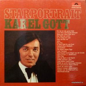 Karel Gott - Starportrait