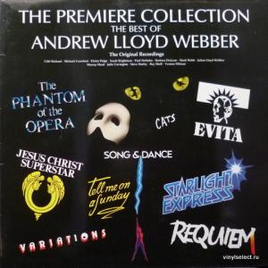 Andrew Lloyd Webber - The Premiere Collection - The Best Of Andrew Lloyd Webber