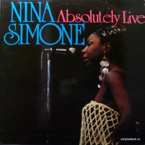 Nina Simone - Absolutely Live