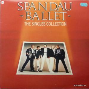 Spandau Ballet - The Singles Collection
