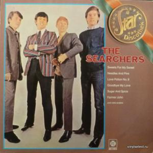 Searchers,The - Star Discothek