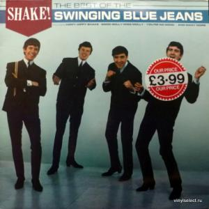 Swinging Blue Jeans, The - Shake! The Best Of The Swinging Blue Jeans