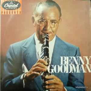 Benny Goodman - Benny Goodman And His Famous Combos
