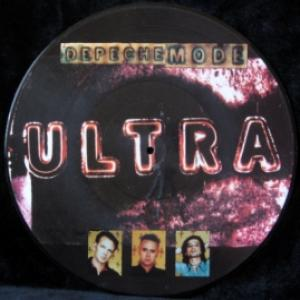 Depeche Mode - Ultra (picture)
