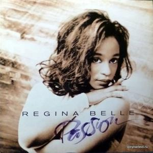 Regina Belle - Passion (feat. Barry White, Peabo Bryson)