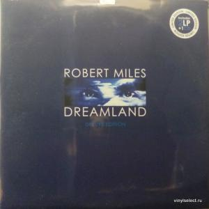Robert Miles - Dreamland (Deluxe Limited Edition)