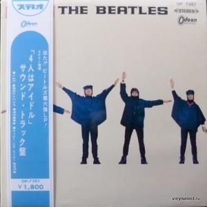 Beatles,The - Help! (Red Vinyl)