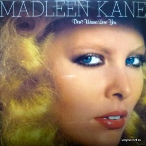 Madleen Kane - Don't Wanna Lose You (produced by G.Moroder)