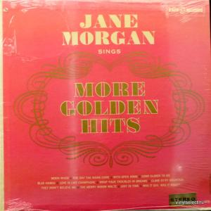 Jane Morgan - Jane Morgan Sings More Golden Hits