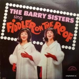 Barry Sisters, The - The Barry Sisters Sing Fiddler On The Roof
