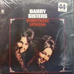 Barry Sisters, The - Something Spanish