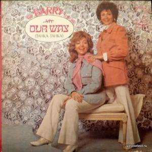 Barry Sisters, The - Our Way (Tahka-Tahka)