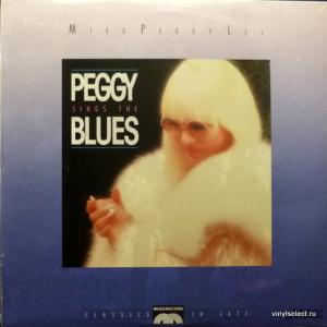 Peggy Lee - Peggy Lee Sings The Blues
