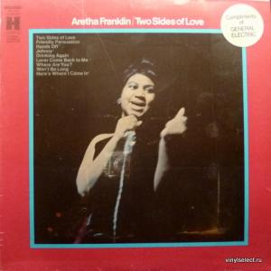 Aretha Franklin - Two Sides Of Love