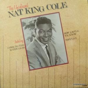 Nat King Cole - The Unreleased