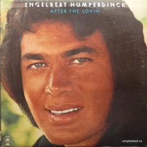 Engelbert Humperdinck - After The Lovin'