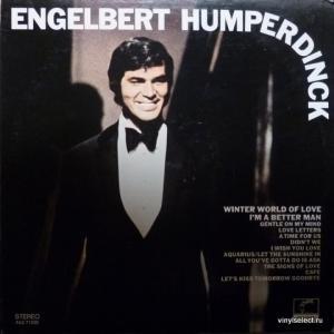 Engelbert Humperdinck - Engelbert Humperdinck