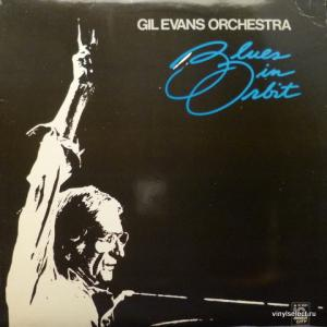 Gil Evans - Blues In Orbit