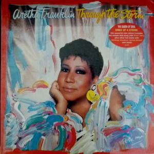 Aretha Franklin - Through The Storm (feat. Elton John, Whitney Houston, James Brown, Kenny G...)