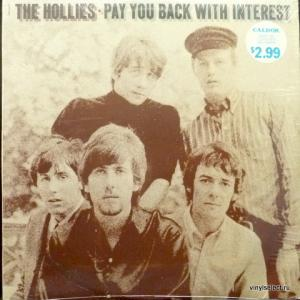Hollies,The - Pay You Back With Interest