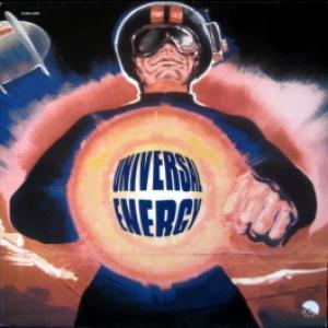 Universal Energy - Universal Energy