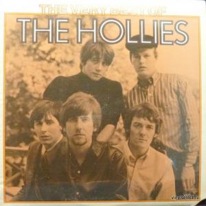 Hollies,The - The Very Best Of The Hollies