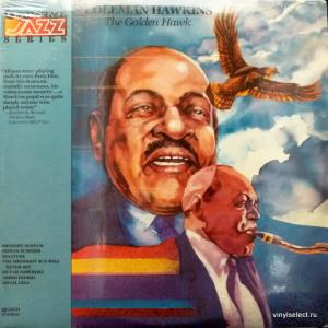 Coleman Hawkins And His Orchestra - The Golden Hawk