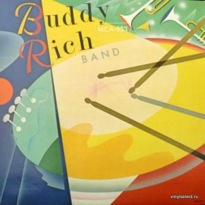 Buddy Rich - Buddy Rich Band