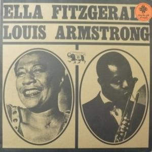 Ella Fitzgerald And Louis Armstrong - Archive Of Jazz Volume 11