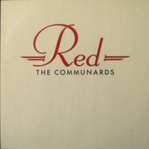 Communards,The - Red