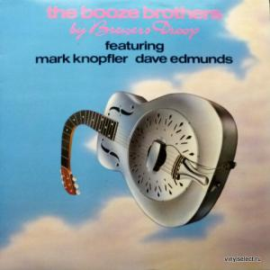 Brewers Droop - The Booze Brothers (feat. Mark Knopfler, Dave Edmunds)