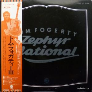Tom Fogerty (ex-Creedence Clearwater Revival) - Zephyr National