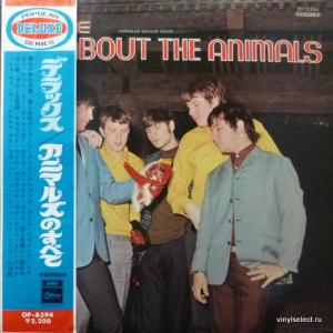 Animals,The - All About The Animals