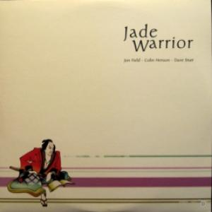 Jade Warrior - Breathing The Storm/Distant Echoes