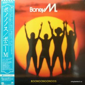 Boney M - Boonoonoonoos