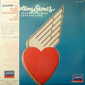 Rolling Stones,The - Heartbreakers 14 Love Ballads