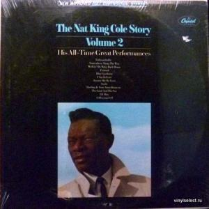 Nat King Cole - The Nat King Cole Story: Volume 2 (Club Edition)