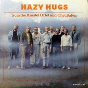 Chet Baker - Hazy Hugs (feat. The Amstel Octet)