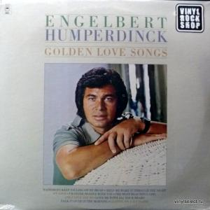 Engelbert Humperdinck - Golden Love Songs