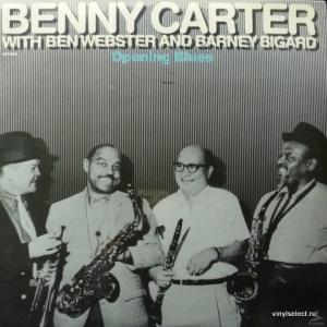 Benny Carter With Ben Webster & Barney Bigard - Opening Blues