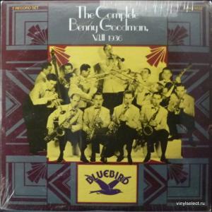 Benny Goodman - The Complete Benny Goodman Vol. III / 1936