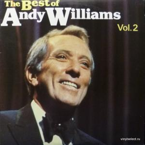 Andy Williams - The Best Of Andy Williams Vol.2