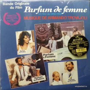 Armando Trovajoli - Parfum De Femme - Bande Originale du Film