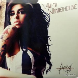 Amy Winehouse - The Glastonbury 2008