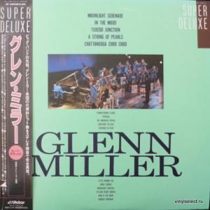 Glenn Miller Orchestra - Glenn Miller Super Deluxe