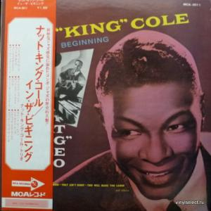 Nat King Cole Trio - In The Beginning