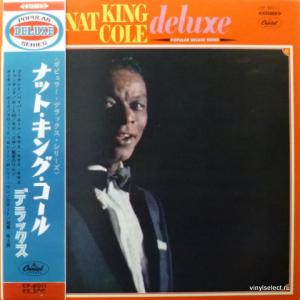 Nat King Cole - Nat King Cole Deluxe