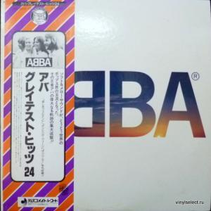 ABBA - ABBA's Greatest Hits 24