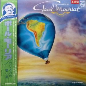 Paul Mauriat - Aerosong