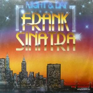 Frank Sinatra - Night And Day - Ночь И День